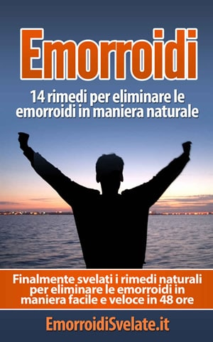 Ebook rimedi emorroidi